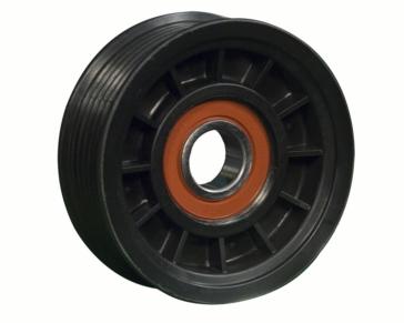 SIERRA Composite Belt Pulley 18-6457
