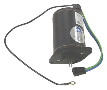 SIERRA Tilt Motor 18-6755