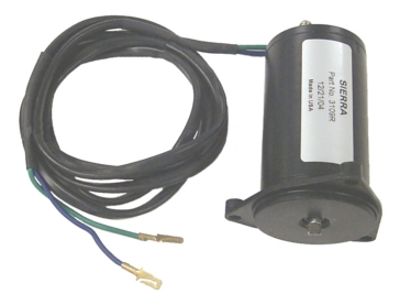 Moteur power-trim 18-6759 SIERRA