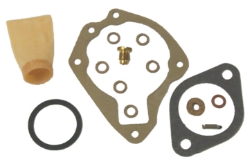 Sierra Carburetor Gasket Kit 18-7010 Fits OMC - 18-7010