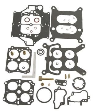 SIERRA Carburetor Gasket Kit 18-7025