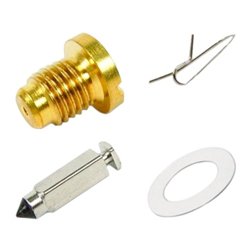 SIERRA Needle and Seat 18-7038