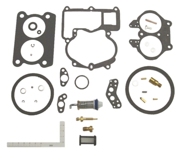 SIERRA Carburetor Gasket Kit 18-7098-1