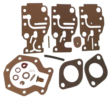 SIERRA Carburetor Gasket Kit 18-7219