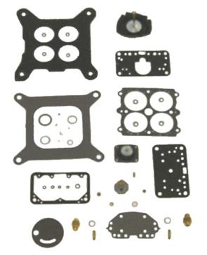 Sierra Carburetor Gasket Kit 18-7235 Fits OMC - 18-7235