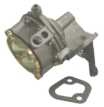 SIERRA Fuel Pump