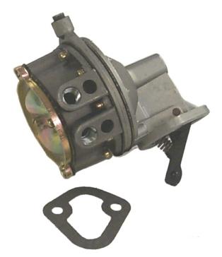 SIERRA Fuel Pump 18-7274