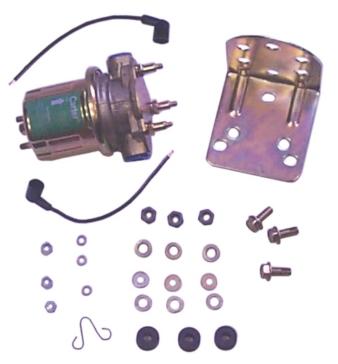 SIERRA Electric Fuel Pump 18-7333