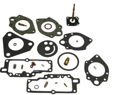 Sierra Carburetor Gasket Kit 18-7725 Fits Chrysler, Fits Crusader - 18-7725