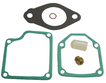 SIERRA Carburetor Gasket Kit 18-7753 Suzuki - 18-7753