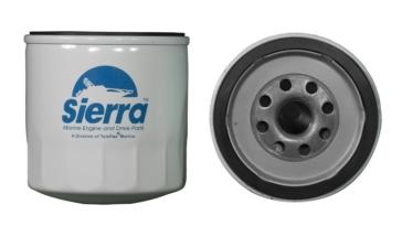 SIERRA Filtres à huile 35877761Q01, 35877761K01