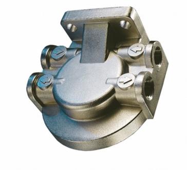 SIERRA Ensemble de séparation d'eau et de carburant 18-7776-1