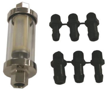SIERRA Fuel Filter Universal