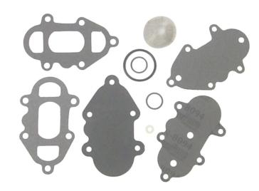 SIERRA Fuel Pump Rebuild Kit 18-7813