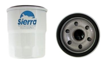 SIERRA Filtres à huile 16510-96J00