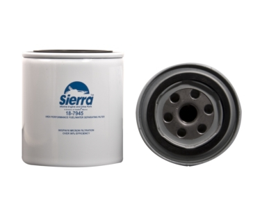 SIERRA Fuel Water Separating Filter 18-7945