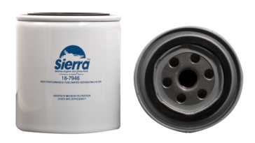 SIERRA 10 Micron Replacement Filter 18-7946