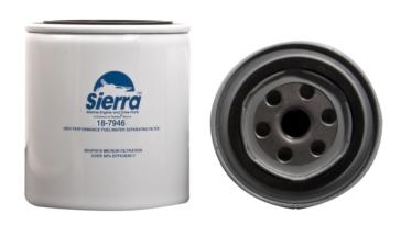 SIERRA Fuel Water Separating Filter 18-7946