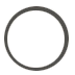 OMC SIERRA O-Ring 18-7963