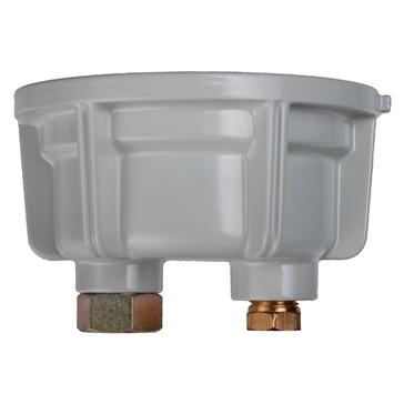 Cuvette de filtre à carburant 18-7988 SIERRA