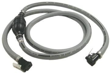 Conduite de carburant Silverado 4000 Premium 18-8009S SIERRA