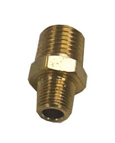 Brass SIERRA Hose Barb - 18-8045