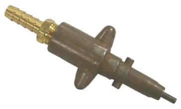 SIERRA Fuel System Connector 18-8070