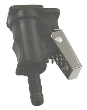 SIERRA Fuel System Connector 18-8075
