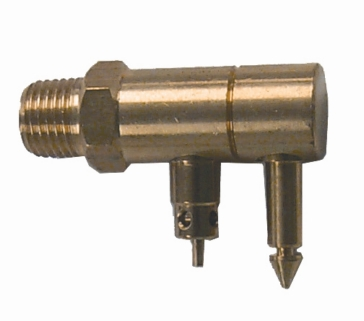 SIERRA Fuel System Connector 18-8077-1