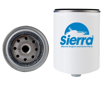 SIERRA Diesel Fuel Filter 18-8125