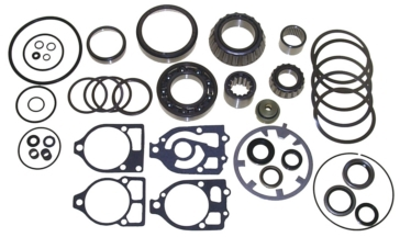 SIERRA Seal & Bearing Kits - 18-8207
