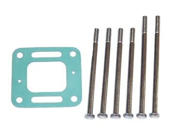 SIERRA Exhaust Elbow Gasket Kit 18-8505