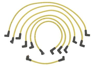 Câble conducteur premium marine SIERRA Mercury, OMC, Volvo