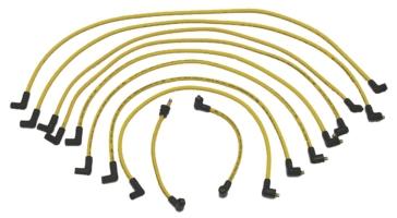 Câble conducteur premium marine SIERRA Mercury