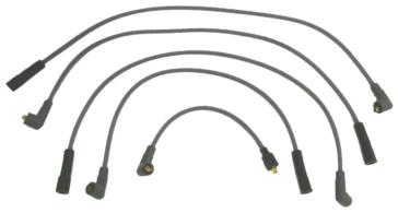 Câble conducteur premium marine SIERRA