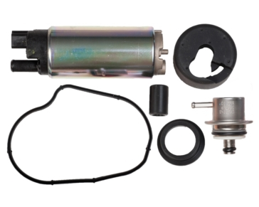 SIERRA Fuel Pump with Regulator 18-8864