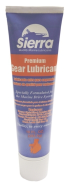 SIERRA Premium Lower Unit Gear Lube