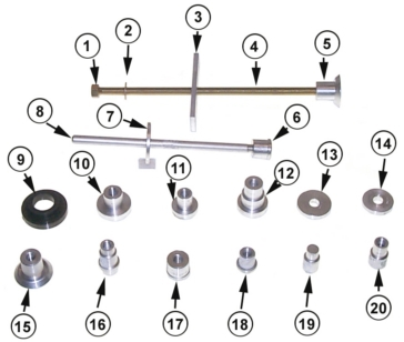 SIERRA Install Tool Kit