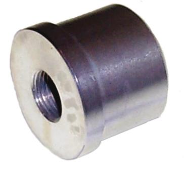 SIERRA Puller/Driver Head Tool Dismantling, Installing - 91-63638T