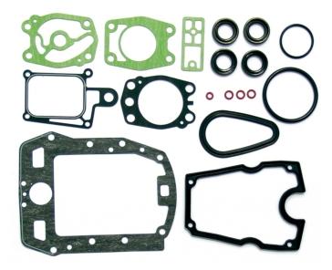 SIERRA Lower Unit Gasket Kit 18-99104 N/A - 18-99104