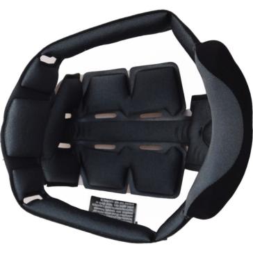 LS2 Doublure intérieure pour casque FF392 Doublure