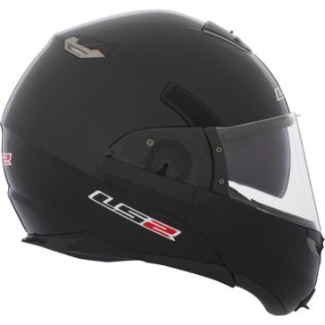 Convert LS2 FF393 Modular Helmet
