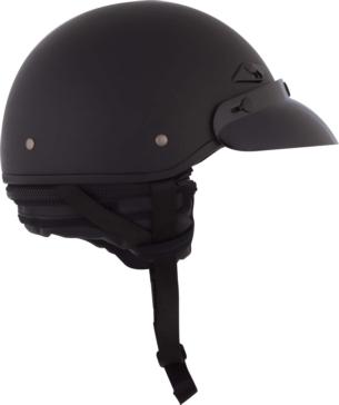 Ghost Flame LS2 HH568 Half Helmet