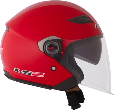 Casque Ouvert OF569 LS2 Solid