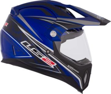 Gears LS2 MX453 Off-Road Helmet