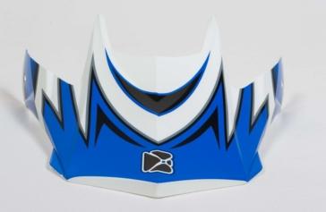 TX696 CKX MX Peak for TX696 Rise Helmet