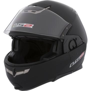 LS2 FF393 Modular Helmet Convert