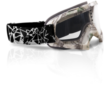 Dollar CKX Assault Goggles, Summer