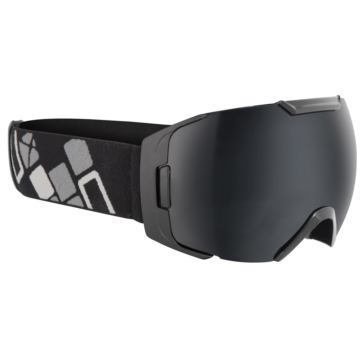 Black CKX Hawkeye Goggles, Summer
