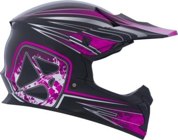 Jazz CKX TX696 Off-Road Helmet